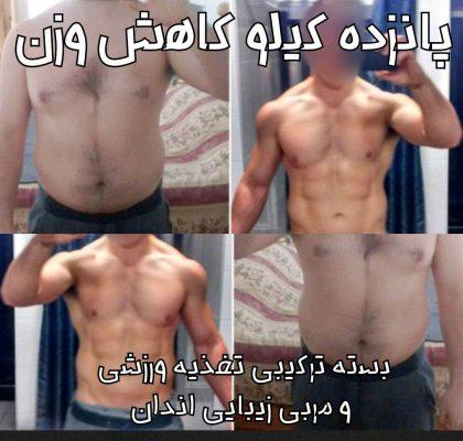 متخصص تغذیه در مشهد